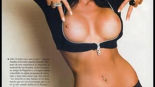 Sandra Crespo Nude Leaks