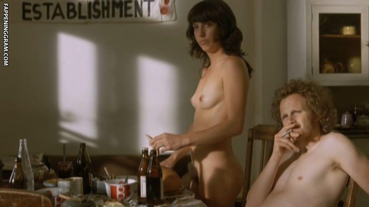 Nackt  Melissa Troughtzmantz Reviews of