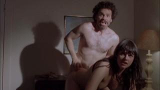 Sandra-Jessica Couturier Nude Leaks