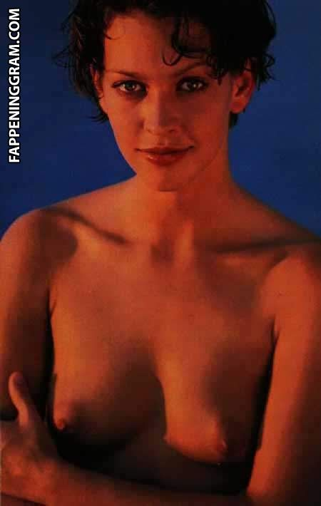 Keller nackt Sandra  Nudity in