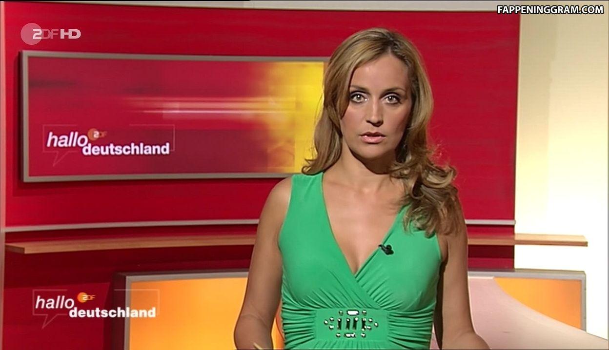 Maria  Sandra nackt Gronewald Celeb fake
