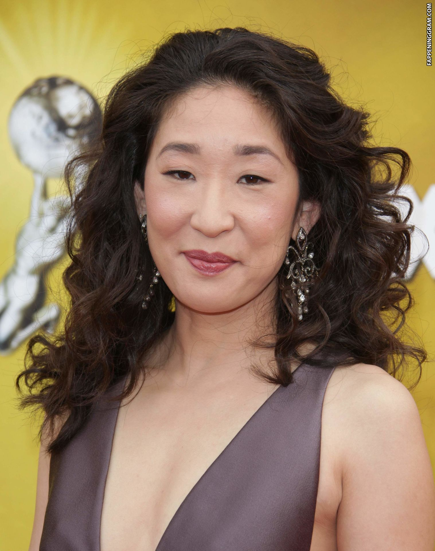 Sandra Oh Nude, Fappening, Sexy Photos, Uncensored