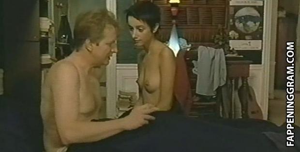 Krista Madison  nackt