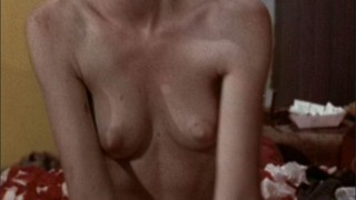 Sandy Evans Nude Leaks