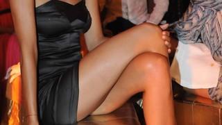 Sandy Meyer-Woelden Nude Leaks