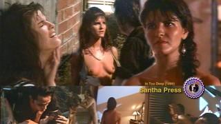 Santha Press Nude Leaks