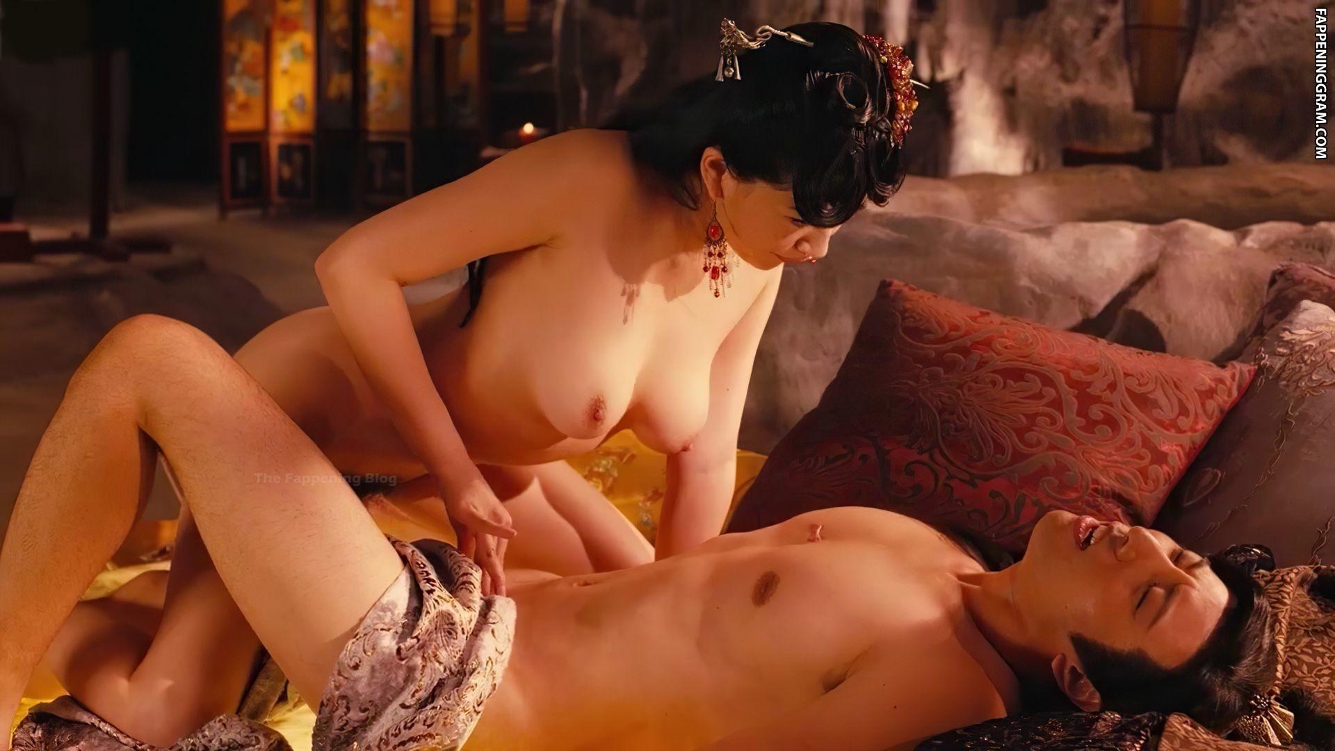 Saori Hara Nude