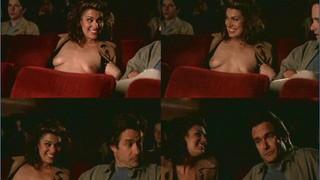 Sara Bradeen Nude Leaks