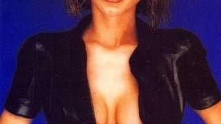 Sara Cox Nude Leaks