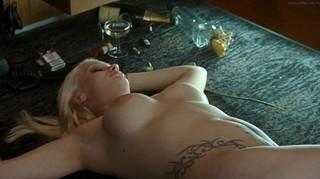 Sara Gmuer Nude Leaks
