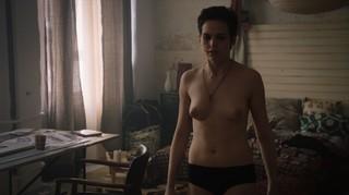Sara Serraiocco Nude Leaks
