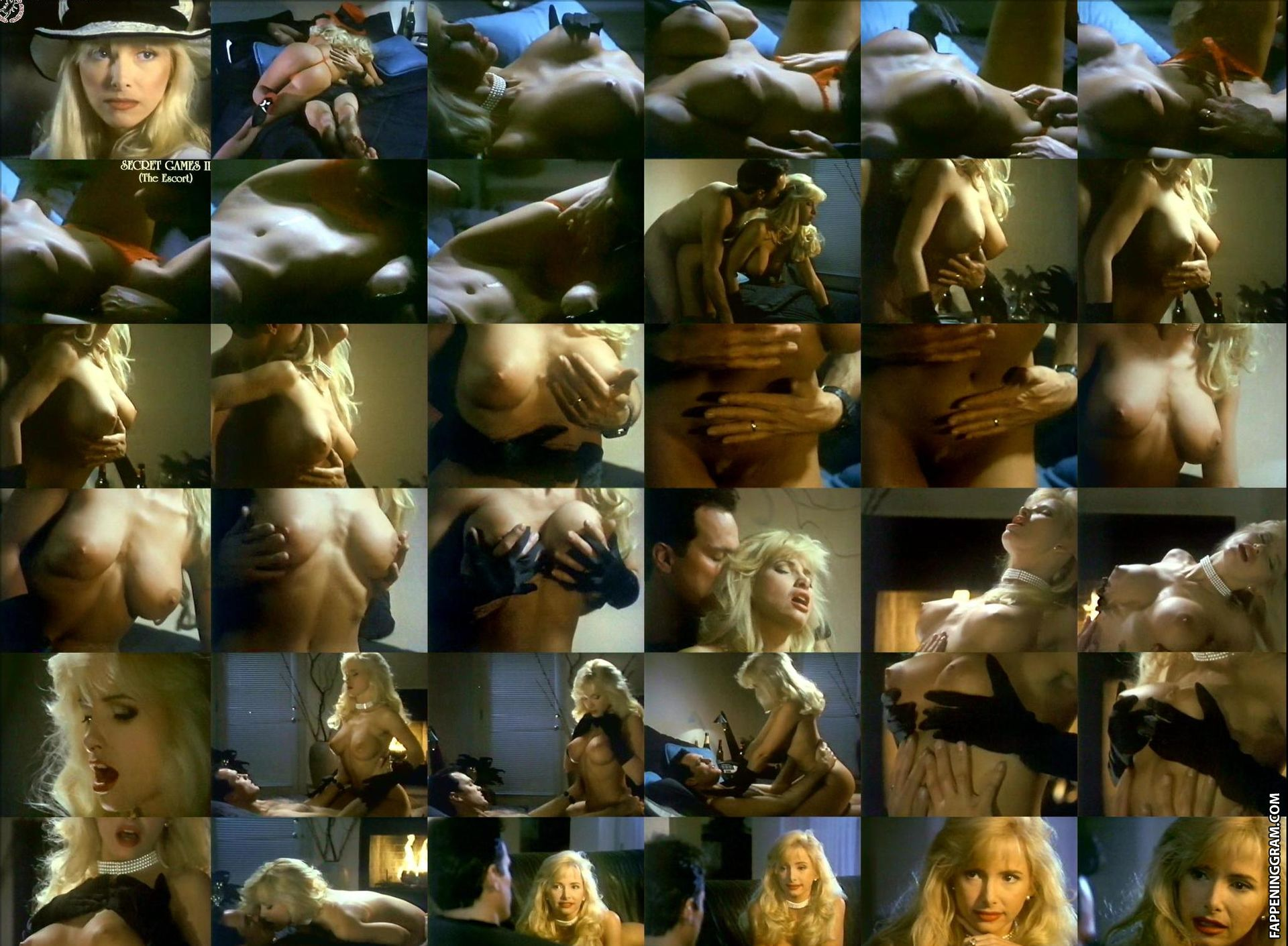 Stella Gonet  nackt
