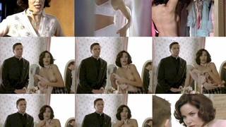 Sarah Buxton Nude Leaks