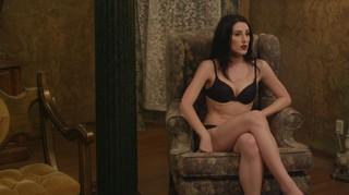 Sarah Connine Nude Leaks