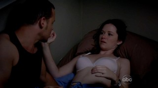 Sarah Drew Nude Leaks