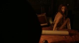 Sarah Felberbaum Nude Leaks