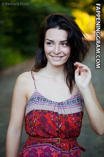 Kate Maresova  nackt