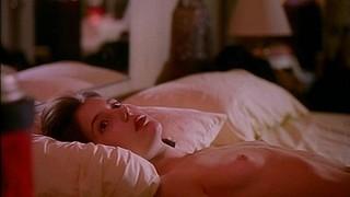 Sarah-Jeanne Salvy Nude Leaks