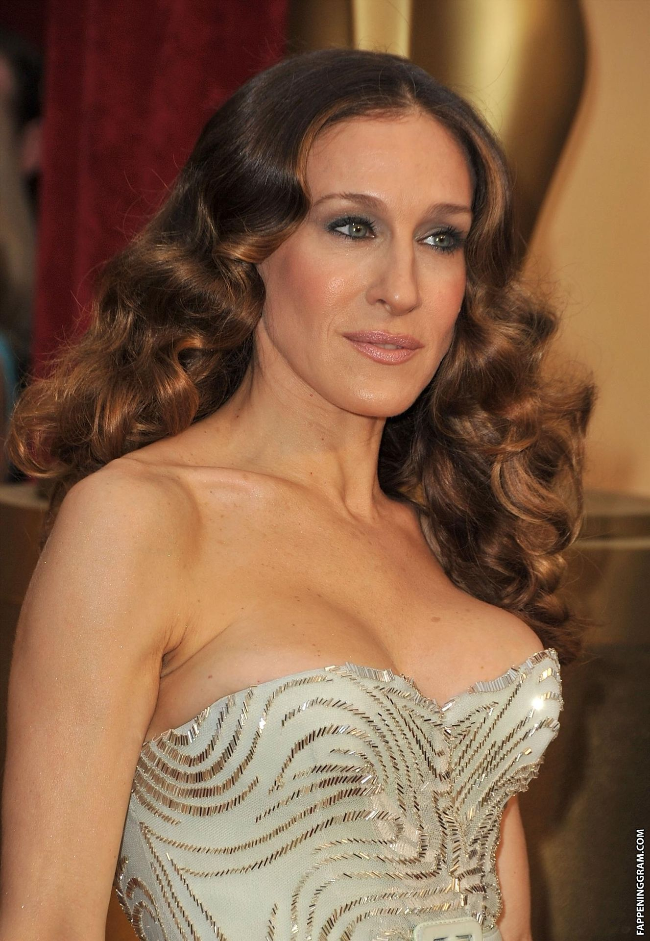 Sarah Jessica Parker Nude The Fappening - Page 5