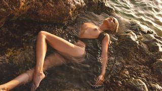 Sarah Knappik Nude Leaks