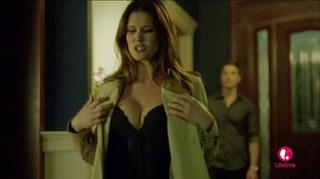 Sarah Lancaster Nude Leaks