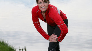 Sarah Palin Nude Leaks