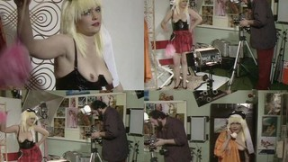 Sarah Porter Nude Leaks