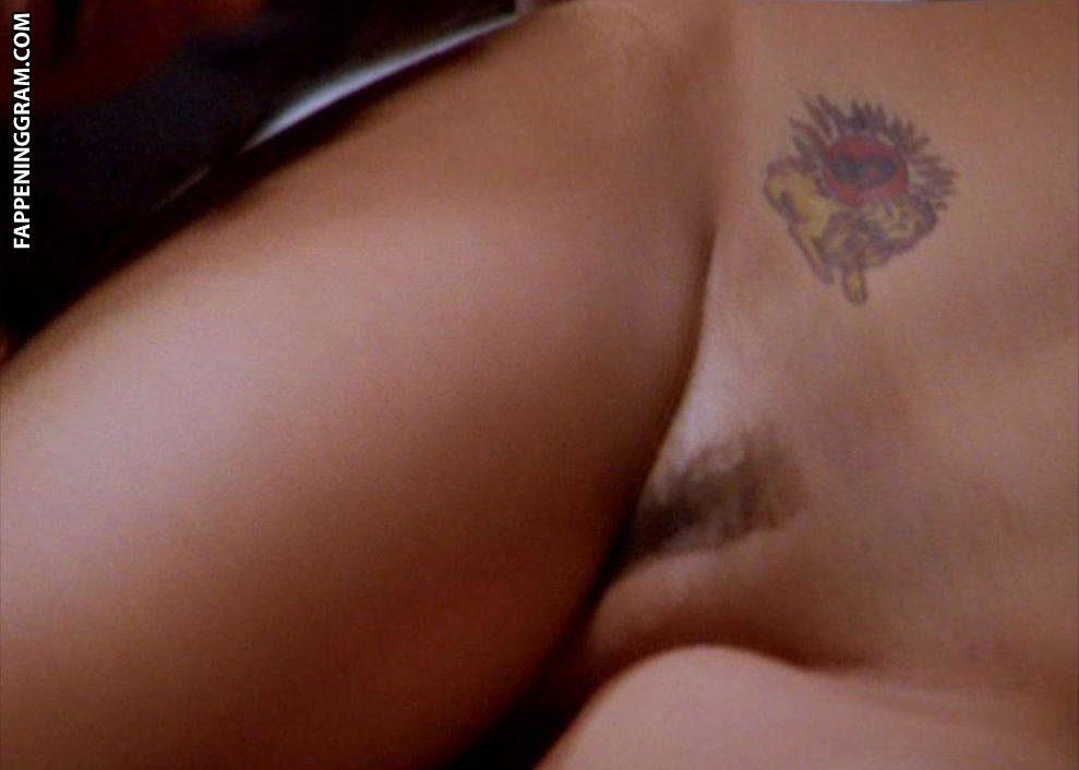 Sasha Peralto Nude