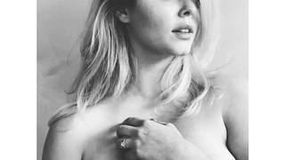 Sasha Pieterse Nude Leaks