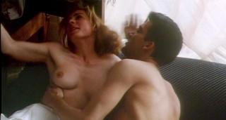 Saskia Reeves Nude Leaks