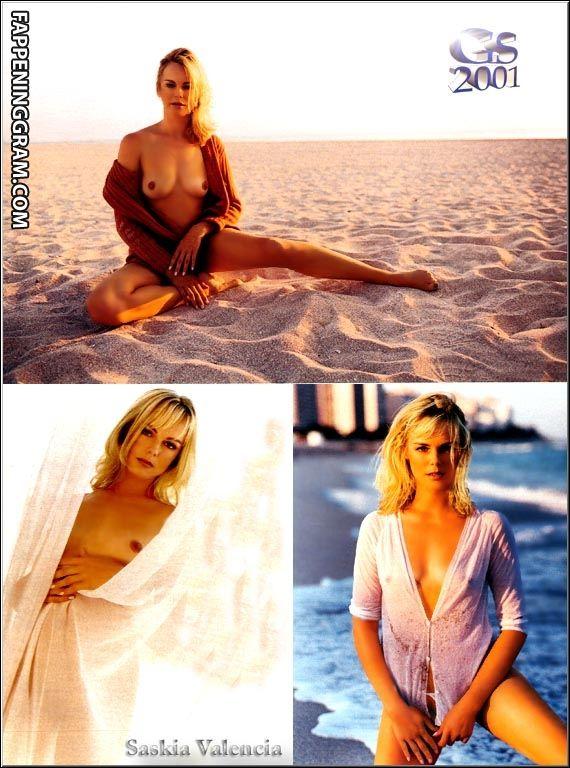 Playboy saskia valencia Listă de