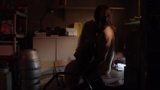Scarlett Burke Nude Leaks
