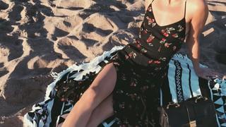 Scarlett Byrne Nude Leaks