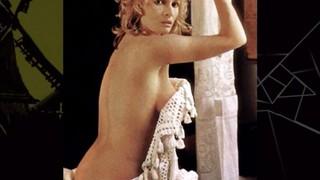 Scilla Gabel Nude Leaks