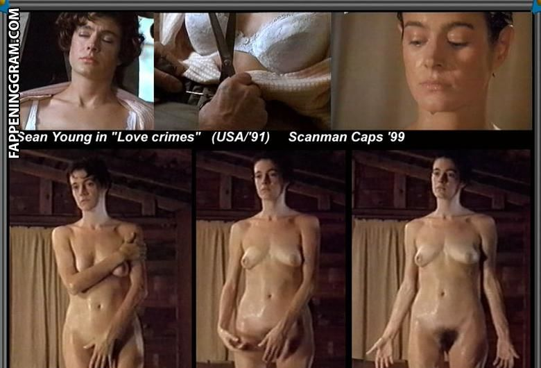 Mary sean young nude