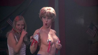 Shannon Christie Nude Leaks