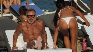 Sharon Fonseca Nude Leaks