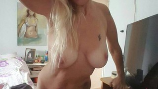 Sharon Perry Nude Leaks