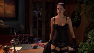 Shawna Waldron Nude Leaks