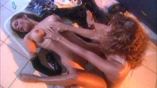 Shelly Jones Nude Leaks