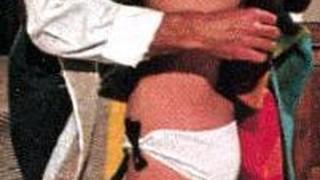 Sherry Jackson Nude Leaks