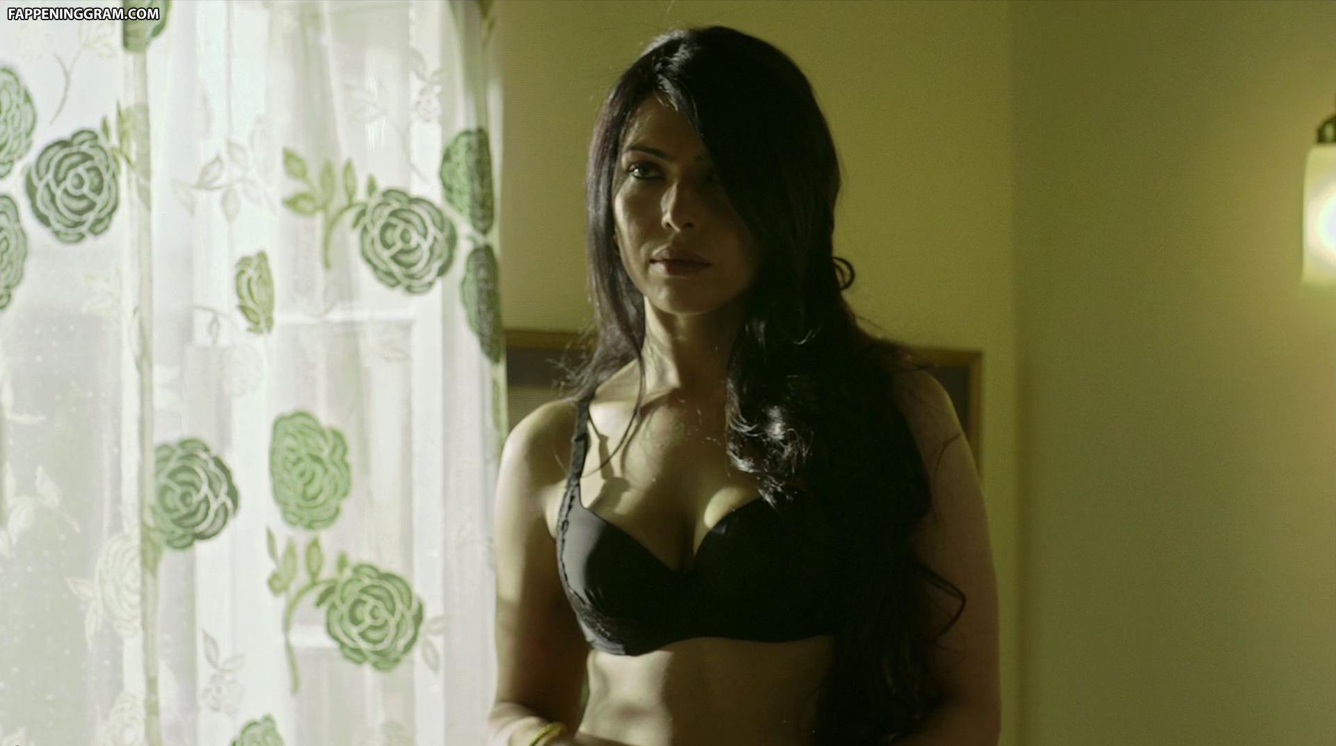 Shilpa Shukla  nackt