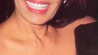 Shirley Bassey Nude Leaks