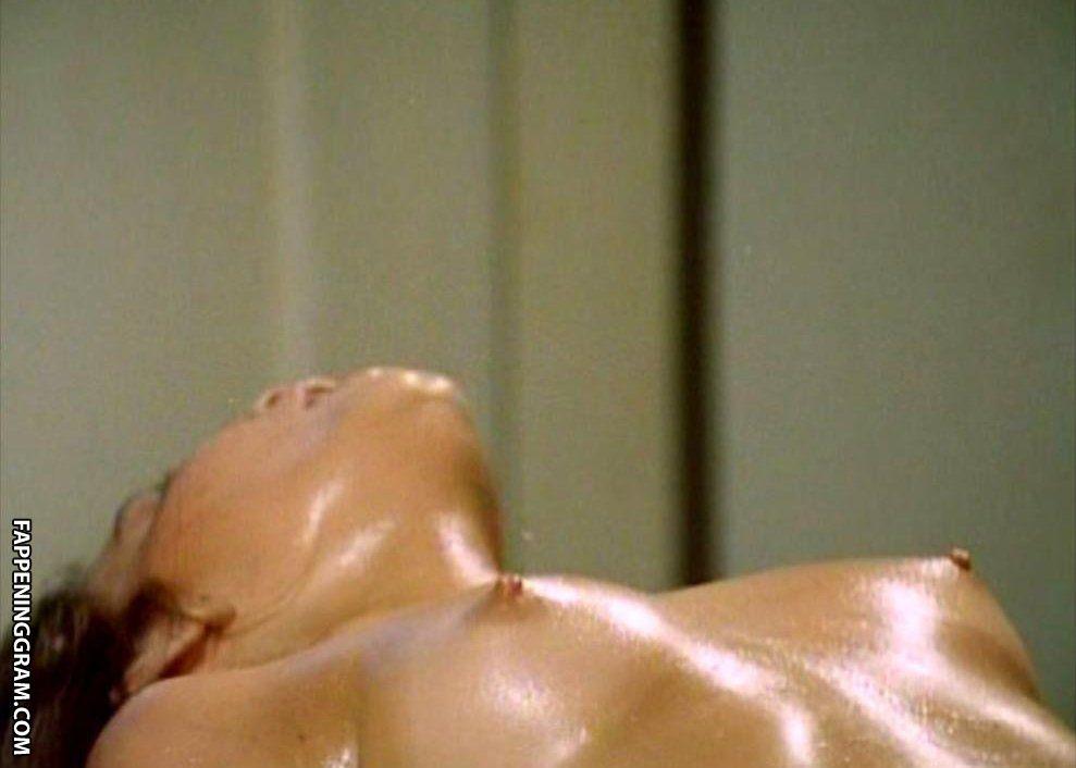 Shirley nackt Benny 34 Hottest