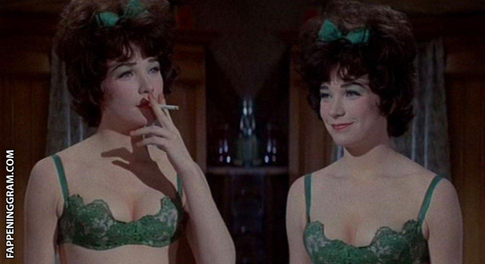 Shirley MacLaine Nude The Fappening - Page 2 - FappeningGram