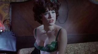 Shirley MacLaine Nude Leaks