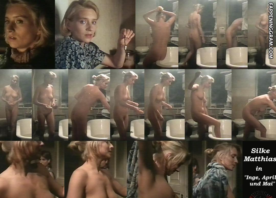 Nackt  Starla Gresham 'This IS