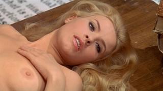 Silvana Venturelli Nude Leaks