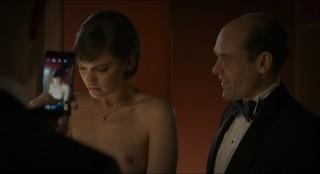 Silvia Busuioc Nude Leaks