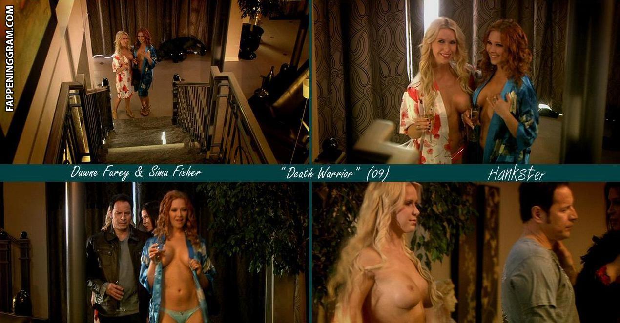 Julia Fischer Ass Scene Night Of The Living Dorks